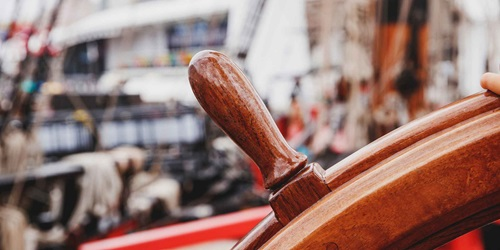 Endeavour detail. Image: James Horan Photography | ANMM