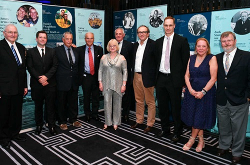 Australian Sailing Hall of Fame 2018 inductees