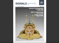 Signals Magazine Issue 115