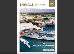 Signals Magazine Issue 117