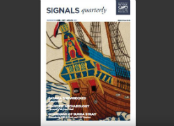 Signals Magazine Issue 119