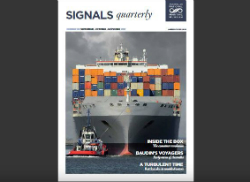 Signals Magazine Issue 120