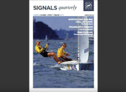 Signals Magazine Issue 121