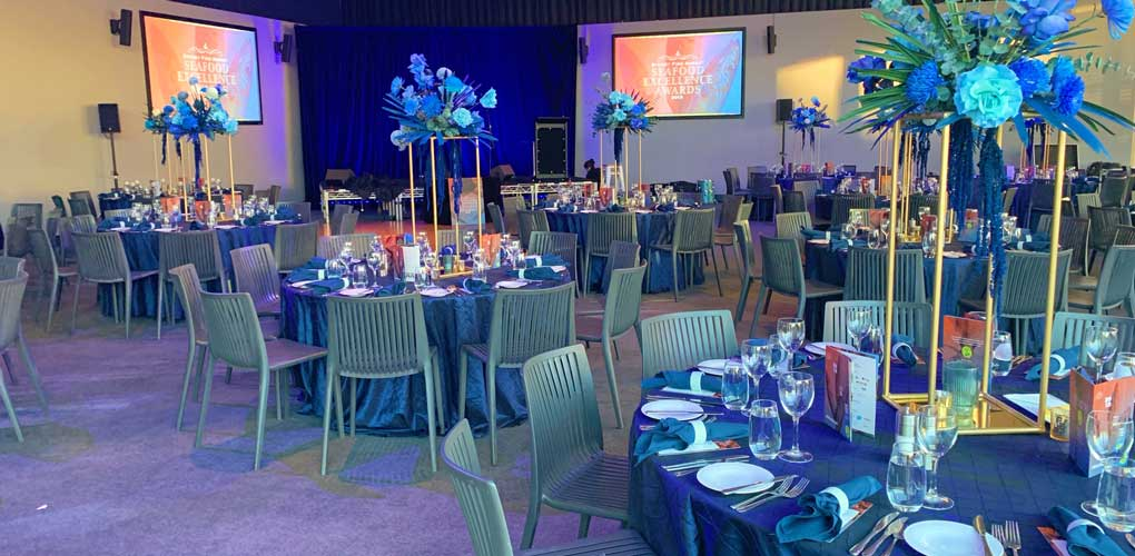 Corporate functions - lighthouse gallery