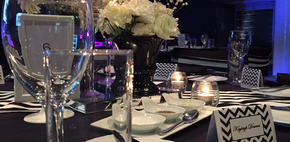 The Lighthouse Gallery - award-winning catering by Laissez-faire