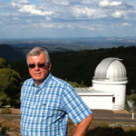 Robert S. Fuller is an anthropologist/archaeologist and an expert Indigenous Astronomer.