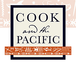 Cook And The Pacific