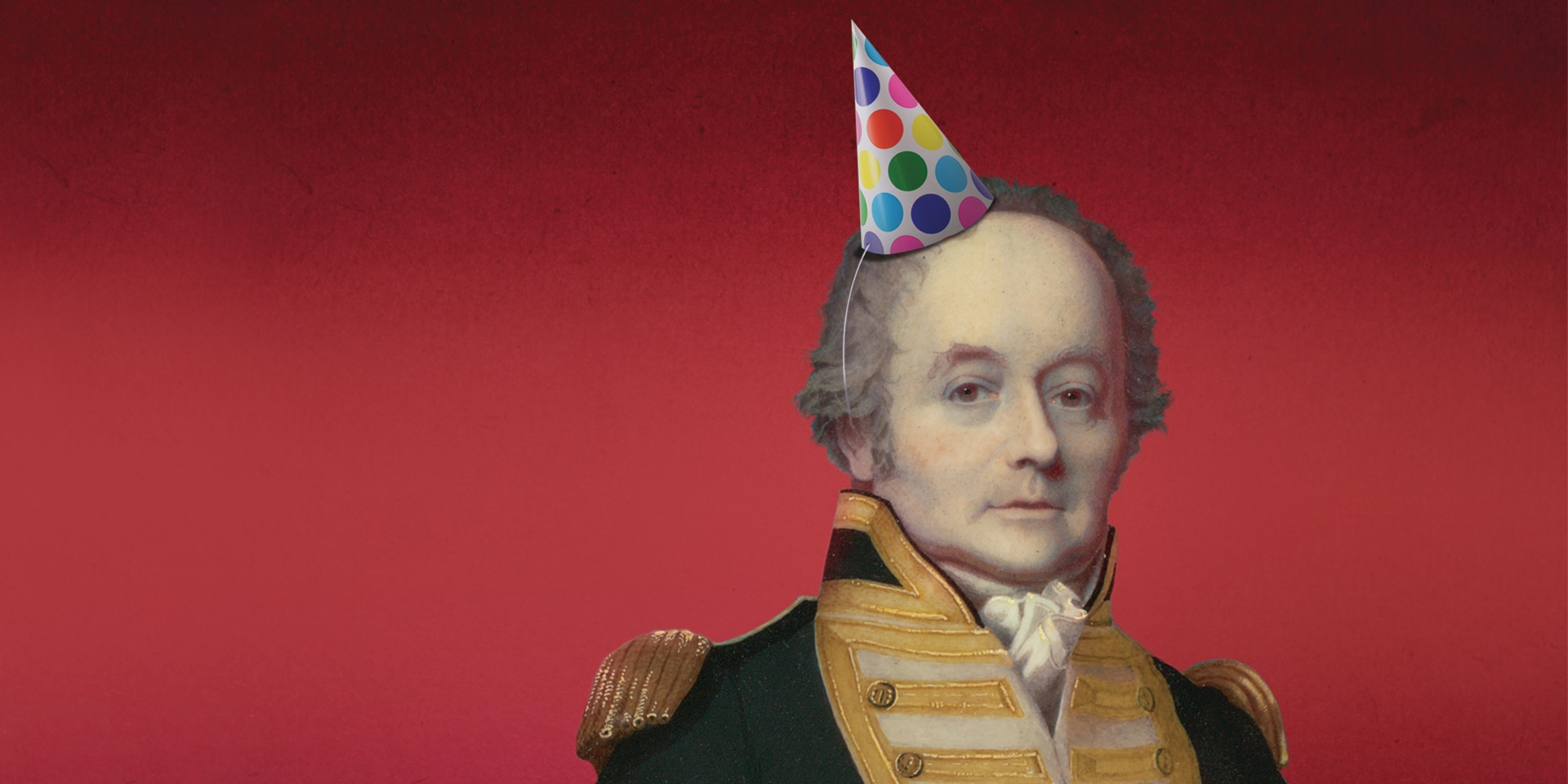 Bligh's birthday